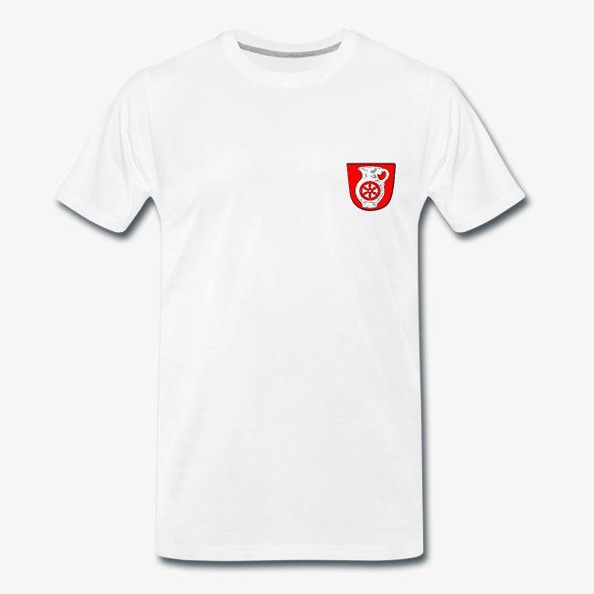 Aulhauser T-Shirt mit Wappen